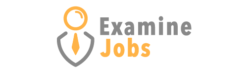 ExamineJobs Search
